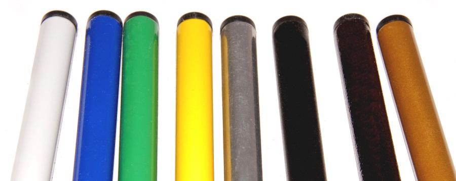 Образцы красок для каркаса нестандарт