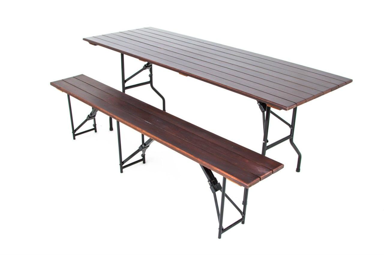 скамья и стол для пикника