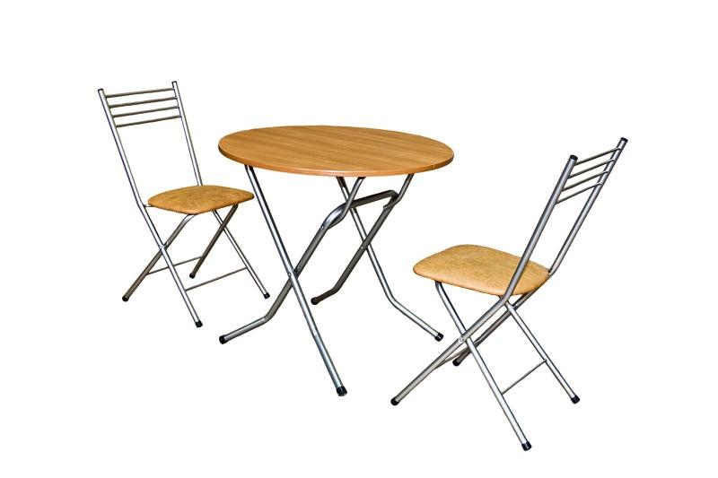 набор складной мебели для пикника