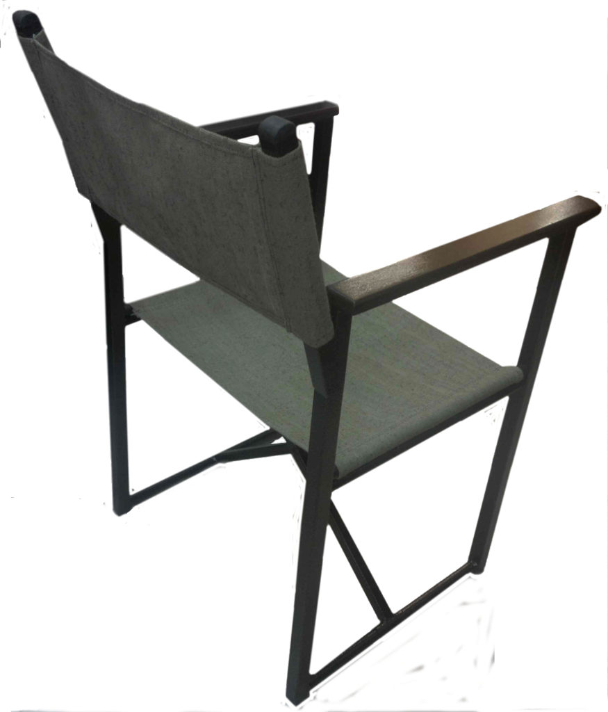 стул складной для кэмпинга