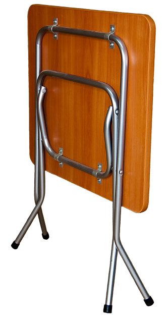 стол раскладной обеденный квадратный