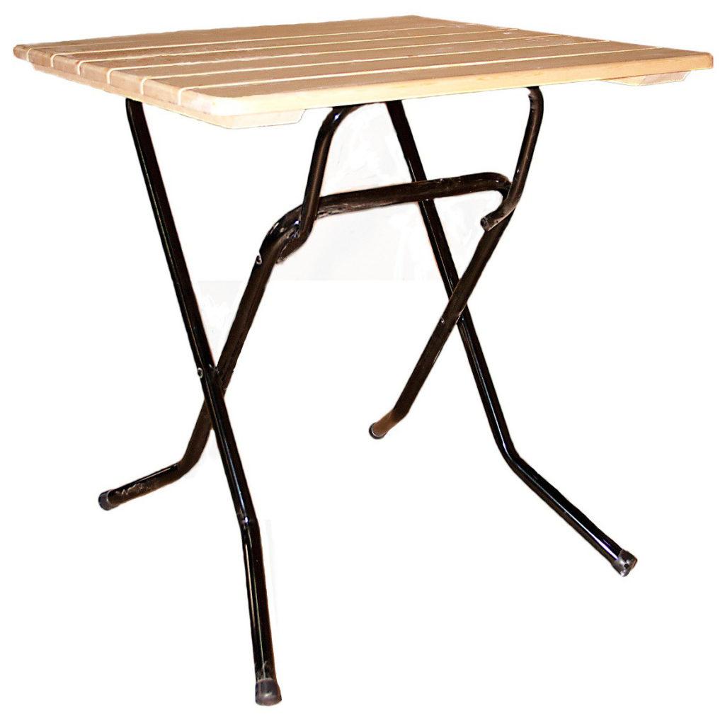 стол деревянный складной