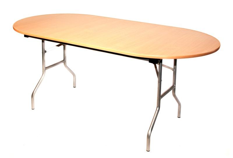 заказать складной овальный стол в спб