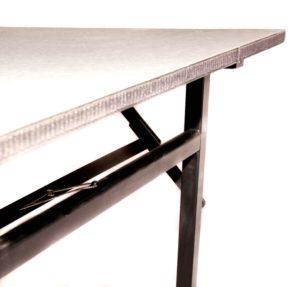 стол складной из винилкожи с липучкой на заказ в спб