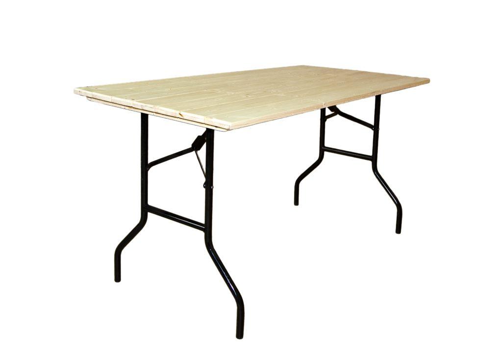 стол складной прямоугольный на заказ