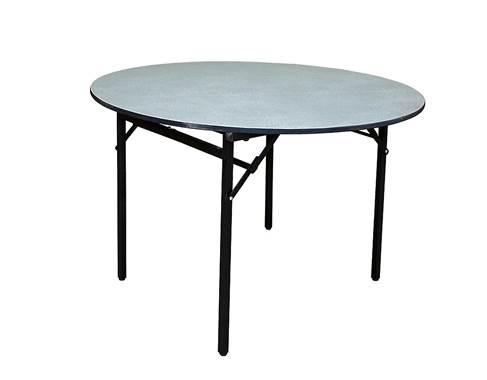 Фуршетный круглый стол Очки